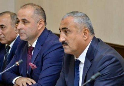 """Nazim Süleymanov: """"Bu xarabalığın """"memar""""ı AFFA-dı"""