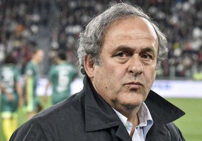 Platininin diskvalifikasiyası başa çatdı: Futbola qayıdacaq?