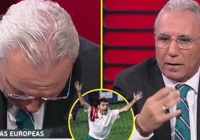 Məşhur futbolçudan şok sözlər: