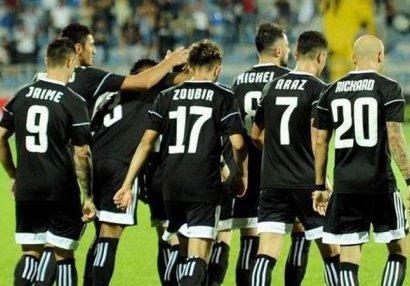 """""""Qarabağ"""" düşərgəsindən son xəbər - Ciddi itkilər var"""