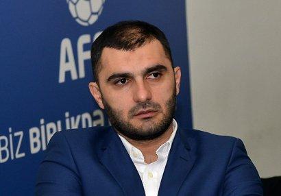 """""""Hər şey istədiyimiz kimi ola bilməz"""" - Zaur Həşimov"""