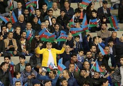 """""""Qarabağ"""" azarkeşləri Avropada 4-cü oldu"""