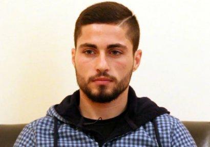 Nurlan Novruzovun atasına hökm oxundu - 17 il