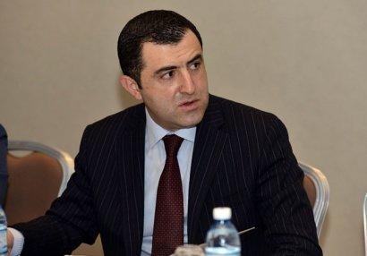Kamran Quliyevin biznes-projesi