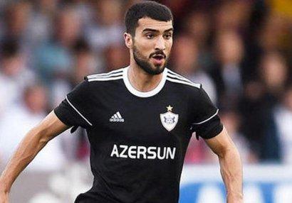 """""""Qarabağ""""dan Mahir açıqlaması"""