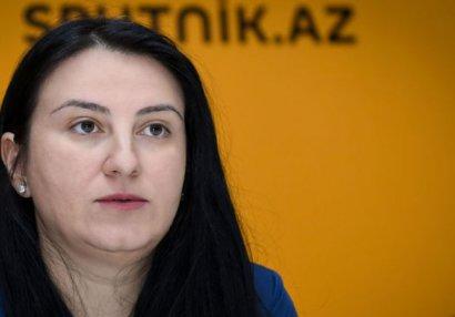 Məmmədyarova: