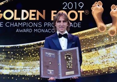 Ronaldo və Messi qaldı, Modriç mükafat aldı