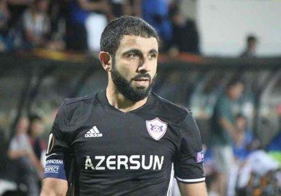 Rəşad Sadıqov:
