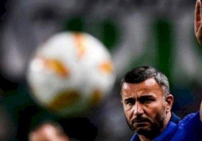 Qurban Qurbanovdan yeni rekord