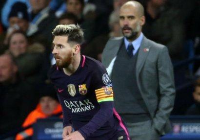 Messi və Qvardiola yenidən eyni komandada - İDDİA