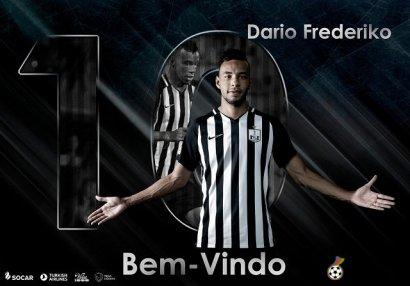 """Dario Federiko """"Neftçi""""dən gedir?"""
