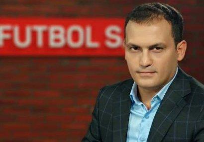 """Sənan Abdullayev: """"Xalqı 5 dəqiqəlik də olsa, o gül camalınızdan uzaq tutmayın"""""""