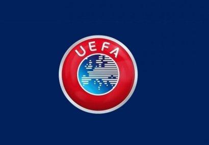 UEFA Azərbaycan klublarına