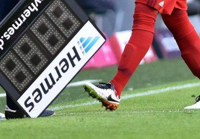 Azərbaycan futbolunda ilk dəfə dördüncü əvəzetmədən istifadə olundu