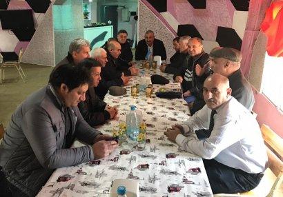 AFFA Həmkarlar İttifaqı Sumqayıtda da təşkilat yaratdı
