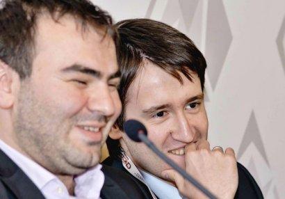 """Teymur Rəcəbov: """"Şəhriyara qarşı oynamaq xoş deyildi"""" - MÜSAHİBƏ"""