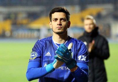 Emil Balayev BƏƏ-yə getdi