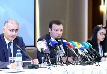 AFFA İcraiyyə Komitəsi üzvlərinin sayı artırıldı