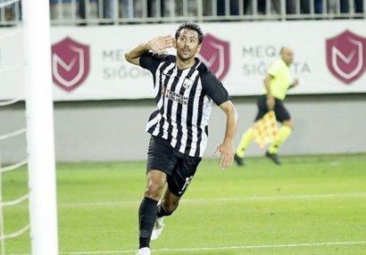 Rauf Əliyev