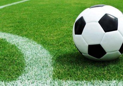 Milli komandalarımıza 78 futbolçu çağırıldı