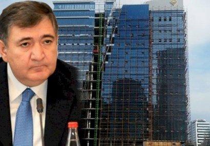 Azərbaycanda nazir klubu təsisçinin əlindən aldı, 1 milyon 250 mini vermədi - ŞOK OLAY!