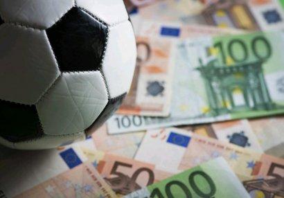 8 Azərbaycan klubu futbolçularına 17 milyon maaş verib