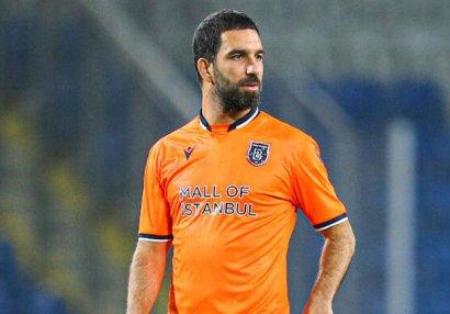 Arda Turanın transferi rəsmən açıqlanır - Yeni klubu