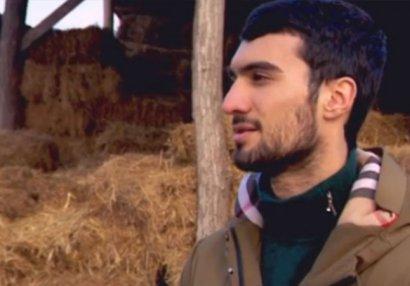 Mahir Emrelinin Zaqataladakı biznesi - VİDEO