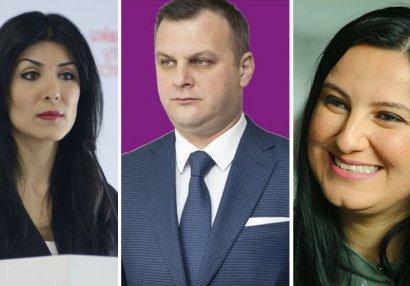 Azərbaycan idmanının tanınmışları seçkidə - Onlar deputat olmaq istəyir