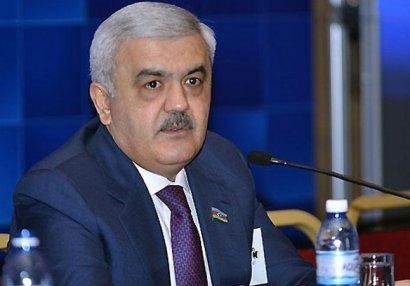 Rövnəq Abdullayev prezident seçildi, İK-nın tərkibi müəyyənləşdi - YENİLƏNİB
