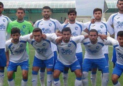 Azərbaycan çempionatında iştirakını dayandırdı - Danışılmış oyunlara görə