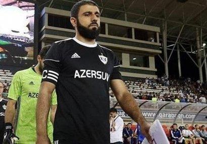 """Rəşad Sadıqov: """"Ovusu mənə Reynaldonu xatırladır"""