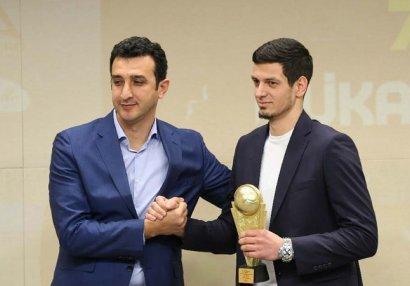 Emil Balayevin Qazaxıstandakı qazancı açıqlandı