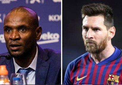 Messi və