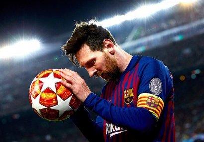 """Messinin """"Barselona""""dakı  gələcəyi - Gedir, ya qalır?"""
