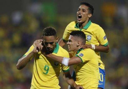 Braziliya Tokio-2020-də