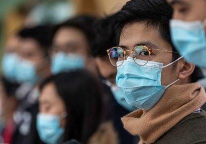 Çin Qran-prisi ləğv olundu - Koronavirusa görə