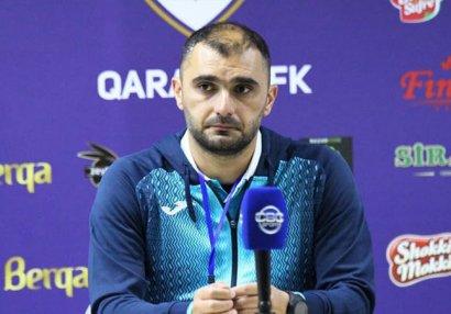 Zaur Həşimovdan istefa tələbinə reaksiya:
