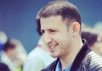 Emin Abbasov: