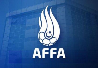 AFFA bir-birini söyən məşqçiləri cəzalandırdı