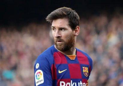 Messiyə sürpriz transfer təklifi - 700 milyon avro