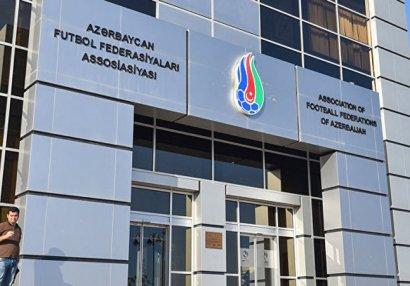 AFFA-dan rəsmi xəbərdarlıq