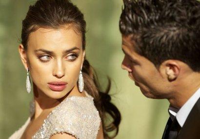 Ronaldonun sevgilisi müsahibə üçün fantastik məbləğ tələb edir