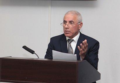 Elxan Məmmədov veteranlar üçün pulu klublardan istəyəcək - MÜSAHİBƏ