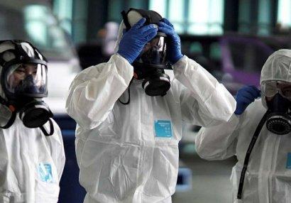 İtaliyada daha 3 futbolçuda koronavirusa yoluxdu
