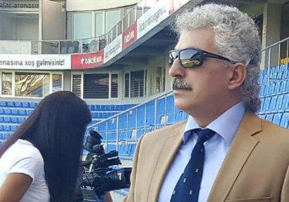 Tahir Süleymanov püşkü dəyərləndirdi