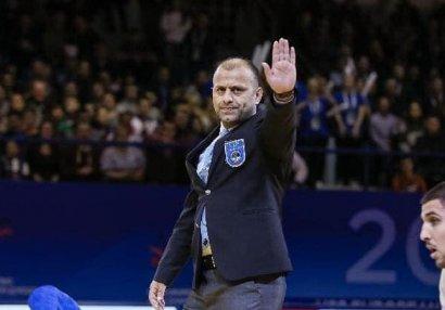 Azərbaycanlı hakimlər Avropa kuboku yarışlarında
