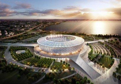 Баку в списке самых спортивных городов мира - Рейтинг