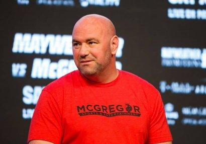 Глава UFC: бой Нурмагомедов - Фергюсон не будет отменен из-за коронавируса