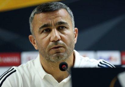 """Qurban Qurbanov: """"Rəşad Sadıqovun məşqçi kimi böyük potensialı var"""""""